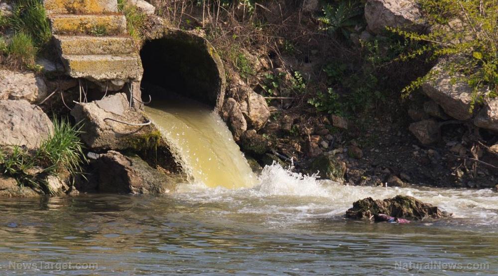 La Californie prévoit de recycler l'eau d'égout en eau de robinet !