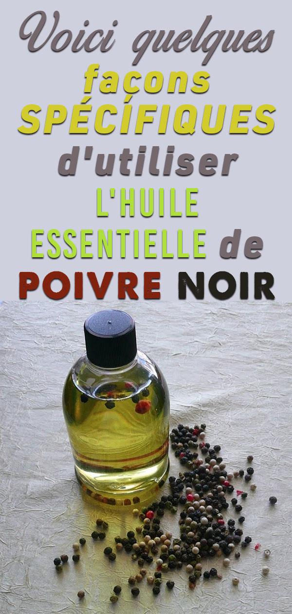 L'huile qui peut arrêter les fringales de cigarettes, lutter contre les infections et éliminer les toxines…