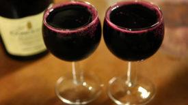 Boire du vin peut vous aider à vivre plus de 90 ans!