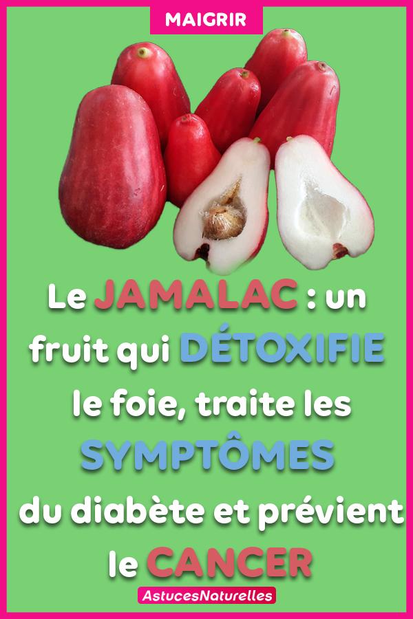 Ce fruit désintoxique le foie, aide avec les symptômes du diabète, et prévient le cancer du sein et de la prostate.