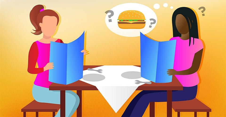 5 façons saines de soutenir un ami à se remettre d'un trouble de l'alimentation !