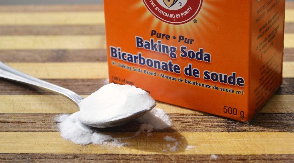5 avantages étonnants pour la santé de l'utilisation du bicarbonate de soude !