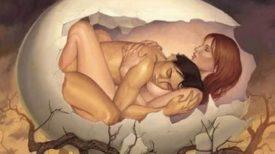 Le véritable amour c'est avant tout pouvoir vivre dans la paix et la stabilité.