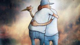 5 signes pour démasquer quelqu'un qui vous fait une fausse gentillesse !