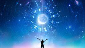 Si vous appartenez à l'un de ces 3 signes du zodiaque, c'est que vous serez l'une des personnes les plus affectées par la lune de sang de ce mois !