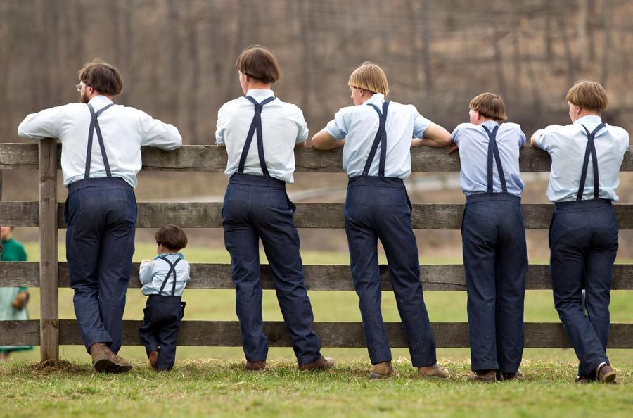 Les Amish, qui ne se font pas vacciner, souffrent rarement d'autisme, de cancer ou de maladie cardiaque. Pourquoi donc ?
