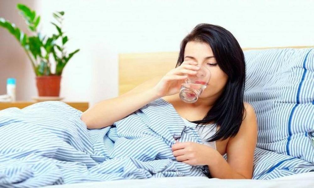voici pourquoi vous devez boire de l 39 eau jeun apr s vous. Black Bedroom Furniture Sets. Home Design Ideas