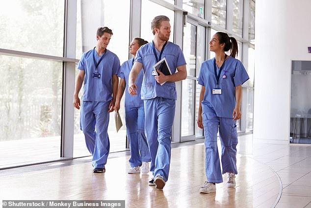 La nouvelle génération de travailleurs « flocons de neige » menace la santé publique en refusant de travailler la nuit ou le week-end