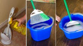 10 conseils de nettoyage pour garder chaque partie de votre maison impeccable