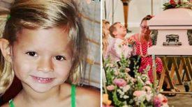 Une mère dévastée par la mort subite de sa fille quelques jours après avoir célébré son cinquième anniversaire à Disneyland !