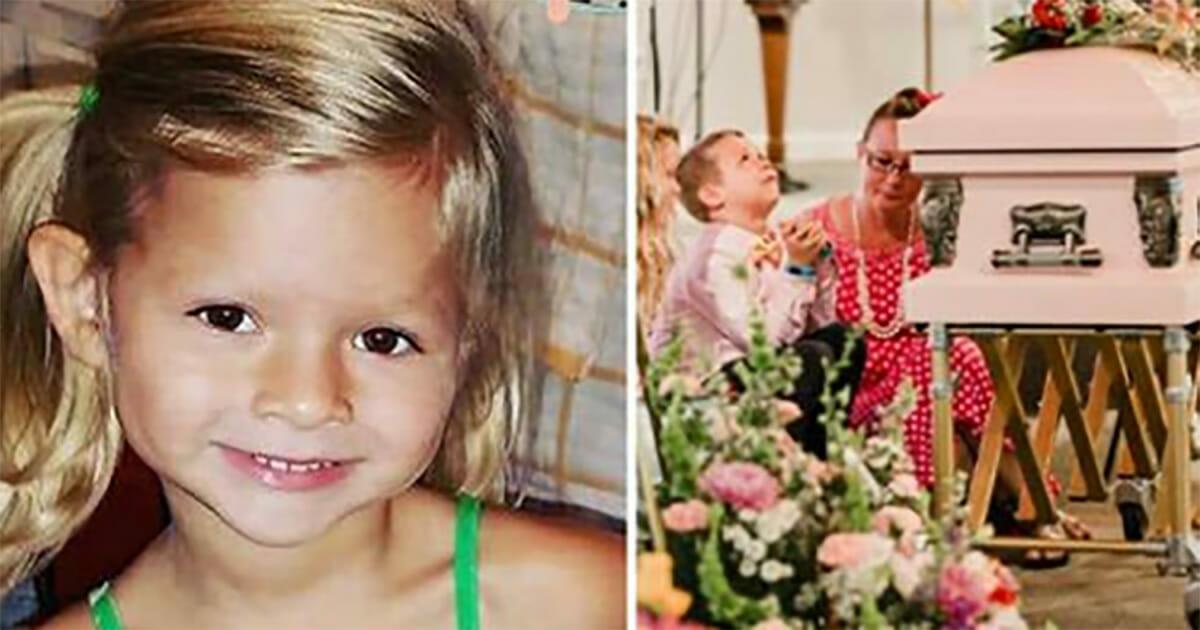 Une fillette de 5 ans succombe à une maladie après son anniversaire à Disneyland