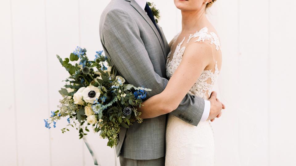 Les meilleurs choix de fleurs pour votre mariage!