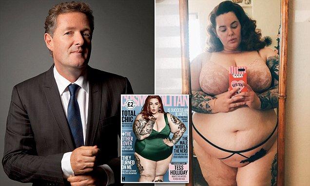 « Arrêtez de vous mentir Tess, vous êtes obèse et ça va vous tuer »