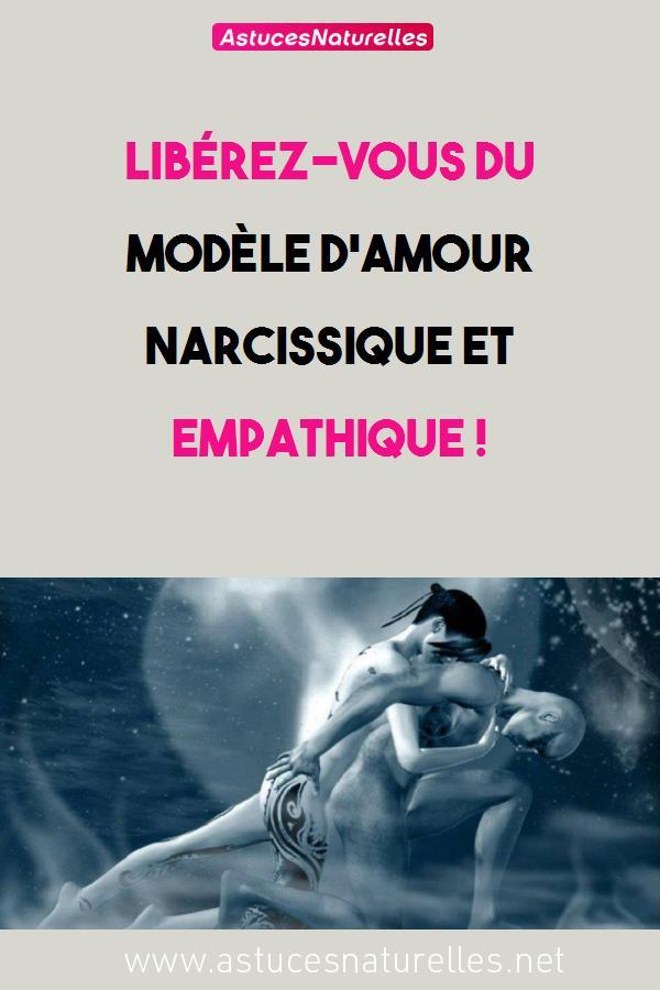 Libérez-vous du modèle d'amour narcissique et empathique !