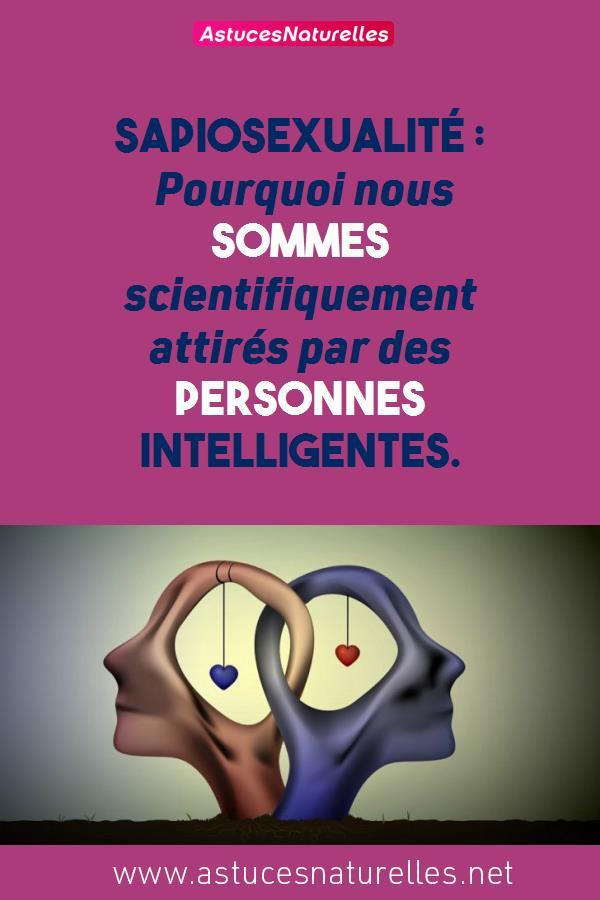 Sapiosexualité : Pourquoi nous sommes scientifiquement attirés par des personnes intelligentes.