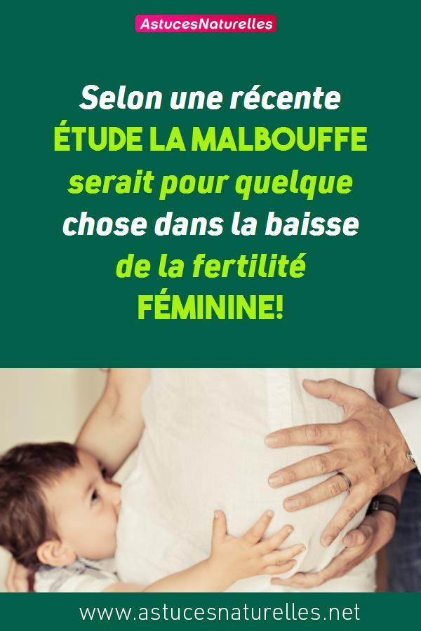 Selon une récente étude la malbouffe serait pour quelque chose dans la baisse de la fertilité féminine!