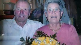 Couple âgé ensemble depuis 60 ans meurt du coronavirus à deux heures d'intervalle – reposez en paix