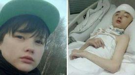 Rendons hommage à l'ado mort après avoir sauvé sa mère d'une agression sexuelle