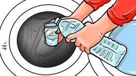 9 erreurs de lavage qui pourrait ruiner les vêtements