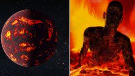 Des chercheurs découvrent que l'Enfer n'est pas là où on le pense