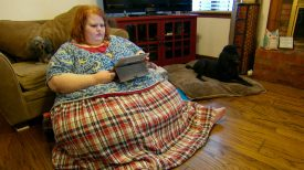 Une femme perd 206 kg en 2 ans : voici à quoi elle ressemble aujourd'hui après une transformation miraculeuse