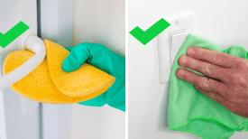 Ménage de printemps : ces choses qu'on oublie toujours de nettoyer