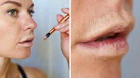 11 Façons d'utiliser moins de maquillage, tout en étant fraîche et rayonnante !