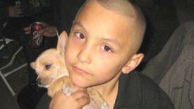 Une maman et son petit-ami ont torturé et tué son fils de 8 ans – ils pensaient qu'il était gay