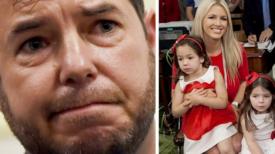 Un papa donne la fessée à sa fille, et elle raconte tout à l'école : inculpé et arrêté pour blessure intentionnelle
