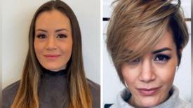 11 femmes qui ont décidé de transformer leur look grâce à une coupe de cheveux originale