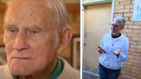 Un homme de 84 ans ne parvient pas à expulser sa fille de 49 ans : la bataille juridique lui a coûté 70 000 dollars