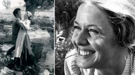 """À 78 ans, Karen Grassle de """"La Petite Maison dans la Prairie"""" semble méconnaissable"""