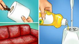 17 Méthodes pour te débarrasser des mauvaises odeurs dans ta maison