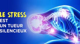 Le stress est un tueur silencieux : 9 choses qui arrivent à votre corps lorsque vous êtes stressé