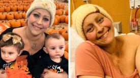 Elle a lutté contre la leucémie pour pouvoir donner naissance à ses jumeaux : adieu à Susie, une maman courageuse