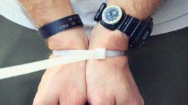 Si vos mains sont attachées pendant un enlèvement, voici comment en échapper en quelques secondes