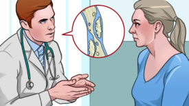 12 signes avant-coureurs d'une mauvaise circulation sanguine