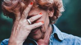 Avoir trop de pensées négatives peut provoquer la maladie d'Alzheimer