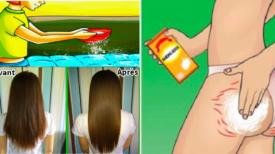 15 utilisations du bicarbonate de soude que peu de gens connaissent