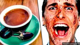 Les gens qui boivent du café noir sont plus susceptibles d'être des psychopathes