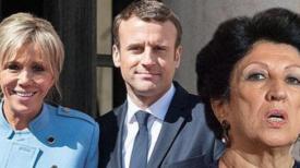 Pour moi, Brigitte n est pas une belle-fille : la mère d Emmanuel Macron en dit plus