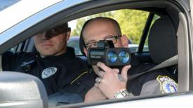 Cette astuce toute simple empêche la police de vous donner une contravention pour excès de vitesse