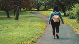 Perte de poids: Voici combien de temps il faut marcher par jour pour mincir